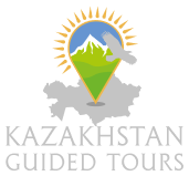 Guided tours and guiding services KAZAKHSTAN GUIDED TOURS